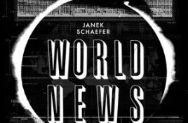 Janek Schaefer – World News