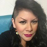 Leydi Villegas : Correspondent (Mexico)