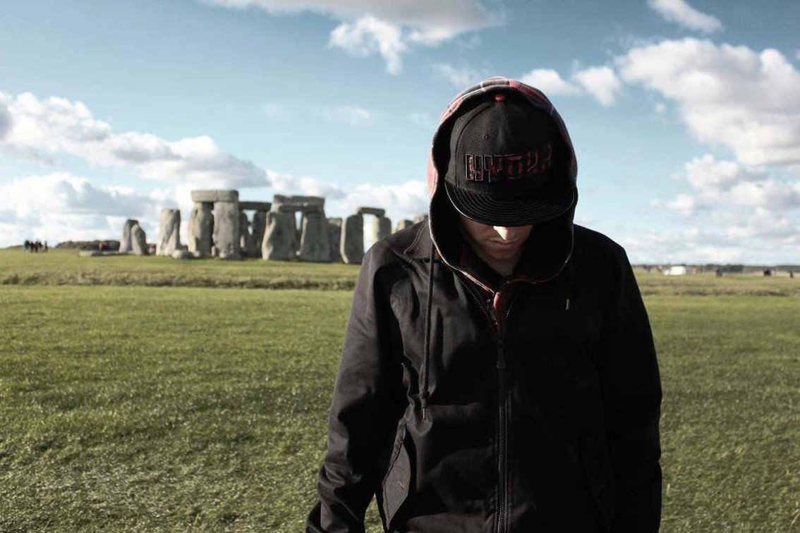 Side-Line introduces Machabray - listen now to 'Hospitalfields' (Face The Beat profile series)