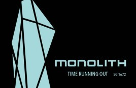 Monolith gets the vinyl treatment for his 'Time Running Out' 4-track EP