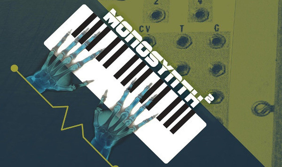 Legendary'Monosynth' compilation sees sequel on Fabrika