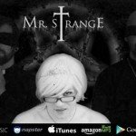 Mr. Strange – The Bible Of Electric Pornography