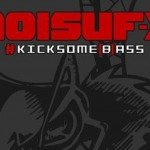 Noisuf-X returns with new album in April: '#Kicksome(B)ass'