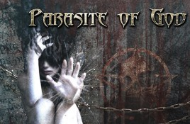 Parasite of God is prepping March release for new 'Outcasts and Freaks' album - pre-orders available from the label