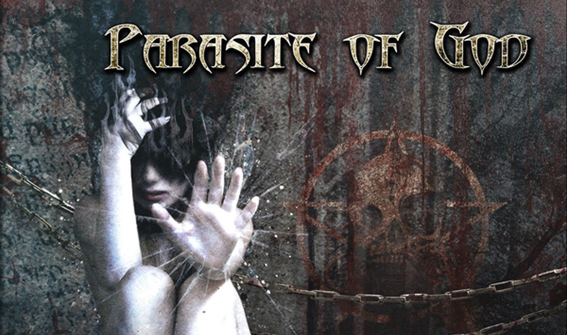 Parasite of God is prepping March release for new'Outcasts and Freaks' album - pre-orders available from the label