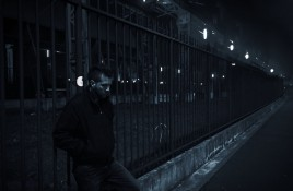 Side-Line introduces Rlyeh1 - listen now to 'Splitted' (Face The Beat profile series)