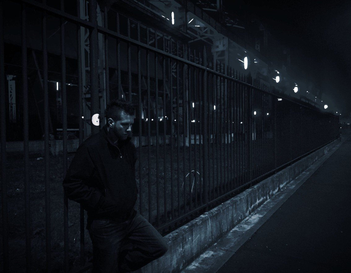 Side-Line introduces Rlyeh1 - listen now to'Splitted' (Face The Beat profile series)