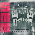 Al Jourgensen's Surgical Meth Machine to release debut album