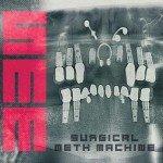 Al Jourgensen's Surgical Meth Machine to release debut album