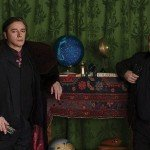 Teho Teardo & Blix Bargeld return with 'Nerssimo', 3 years after sold out debut