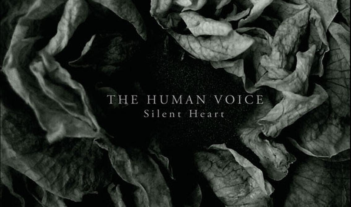 The Human Voice (aka Northaunt's Herleif Langas) returns with 2nd album,'Silent Heart' album