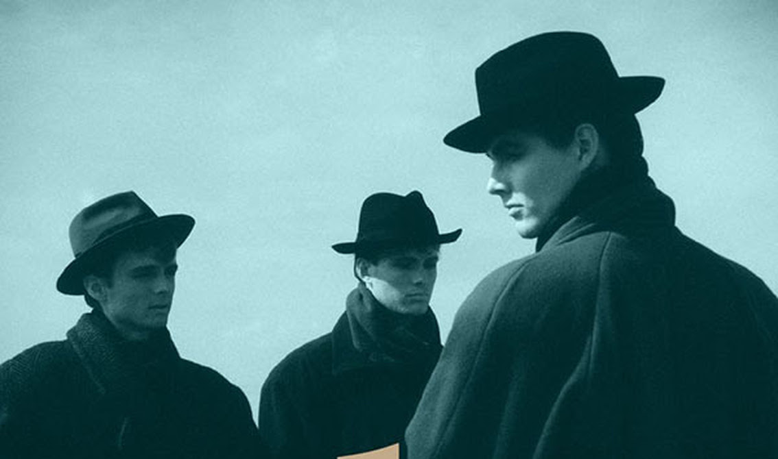 New a-ha best-of 2CD'Time and again - the ultimate a-ha' featuring 5 previously unreleased tracks