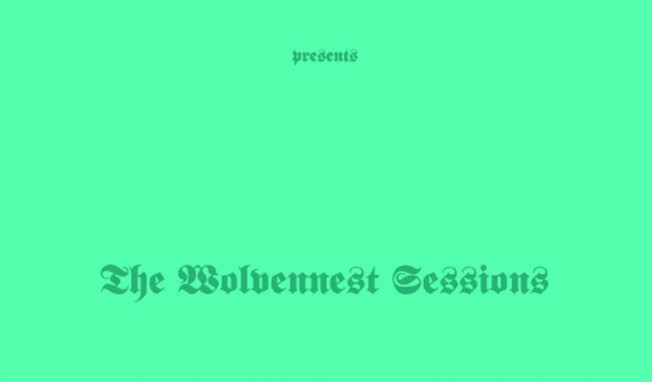 Der Blutharsch issues 'The Wolvennest Sessions' as 2 different vinyls and on CD - listen to the teaser
