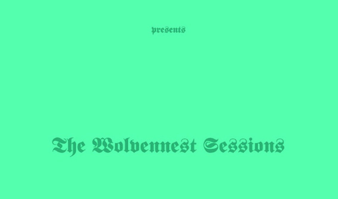 Der Blutharsch issues'The Wolvennest Sessions' as 2 different vinyls and on CD - listen to the teaser