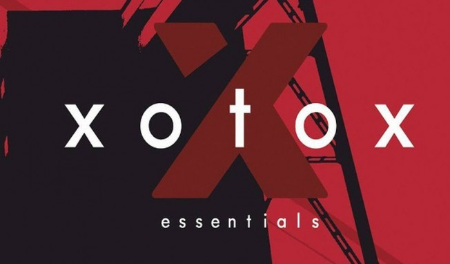 XOTOX sees best-of released: 'Essentials (Best Of)' 2CD in mid-April