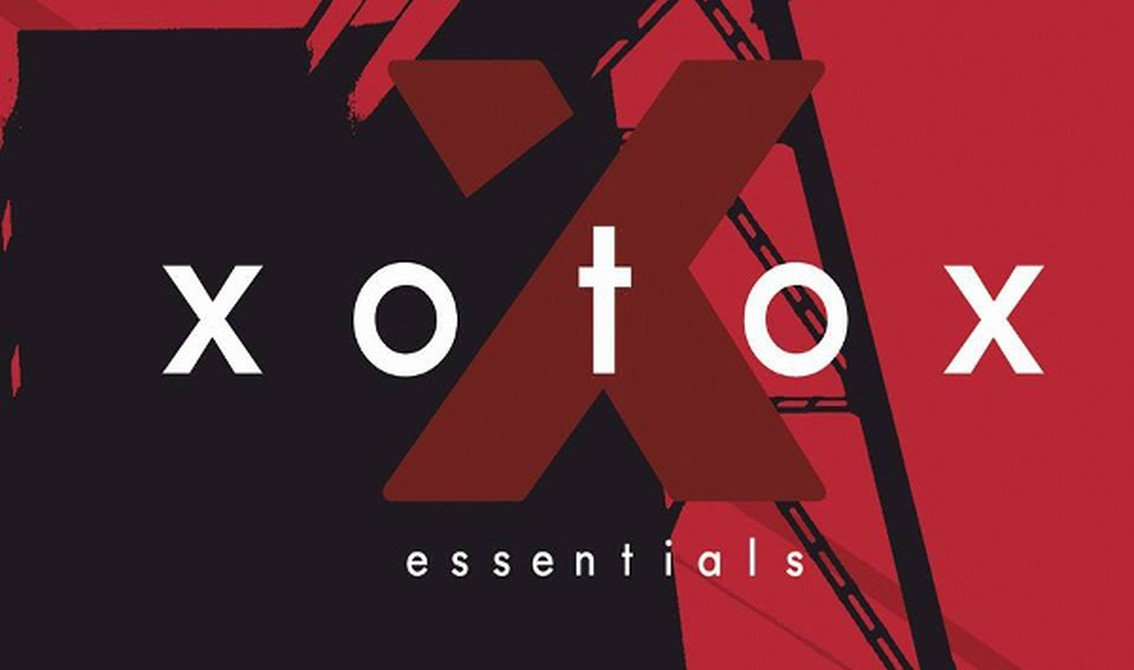 XOTOX sees best-of released:'Essentials (Best Of)' 2CD in mid-April