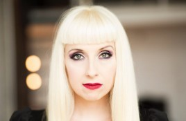 Ayria announces 'Paper Dolls' album on CD, 2CD and fuschia Vinyl - listen to 2 tracks already