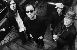 Wire announce new mini album 'Nocturnal Koreans' (without Bruce Gilbert)
