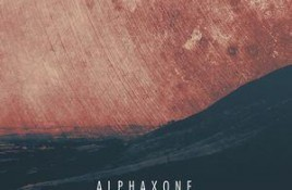 Alphaxone – Echoes From Outer Silence
