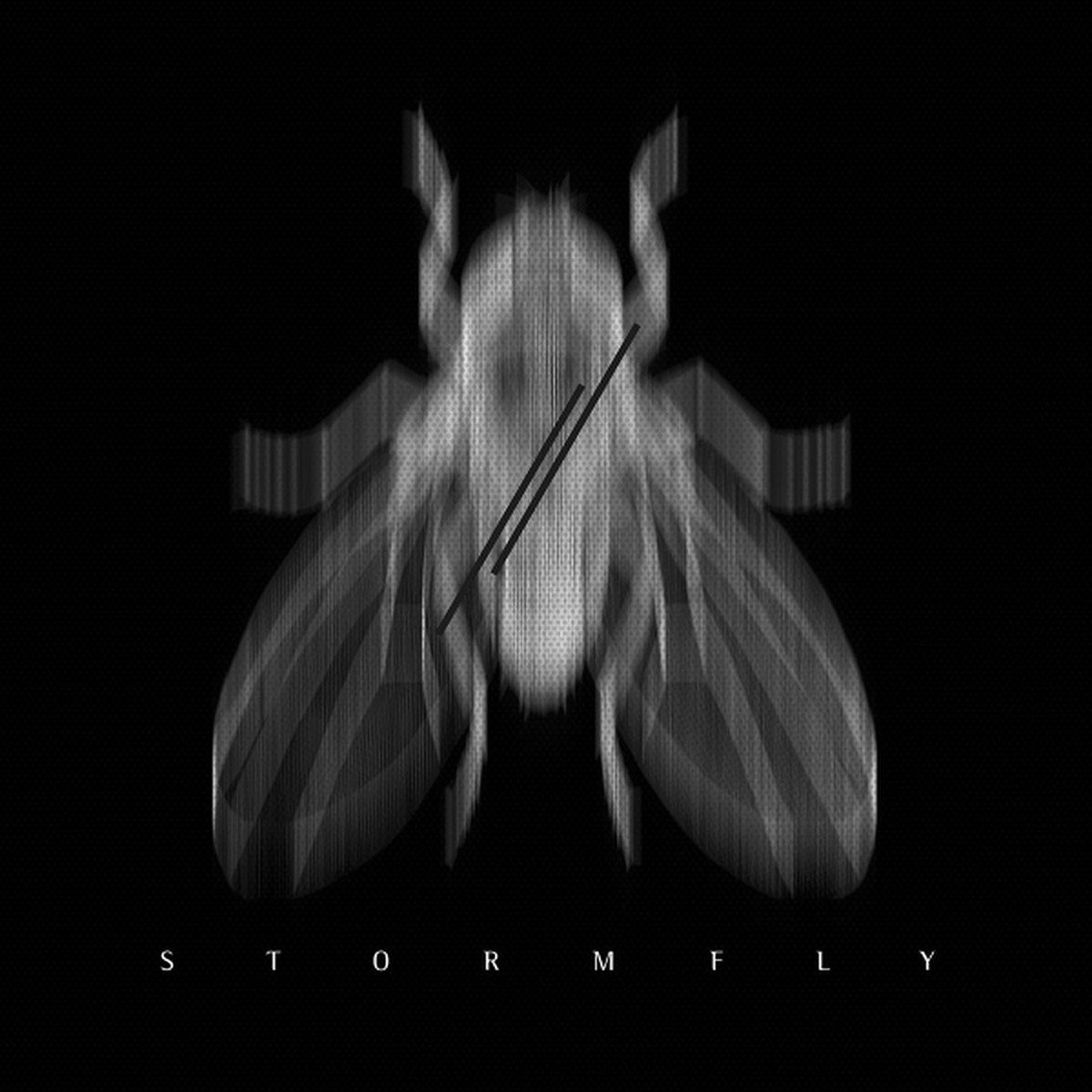 Dark techno act Blac Kolor releases 'Stormily' EP on vinyl - get your copy