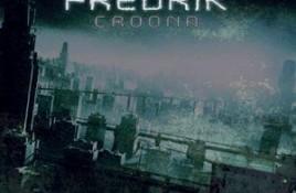 Fredrik Croona – The Grey Line