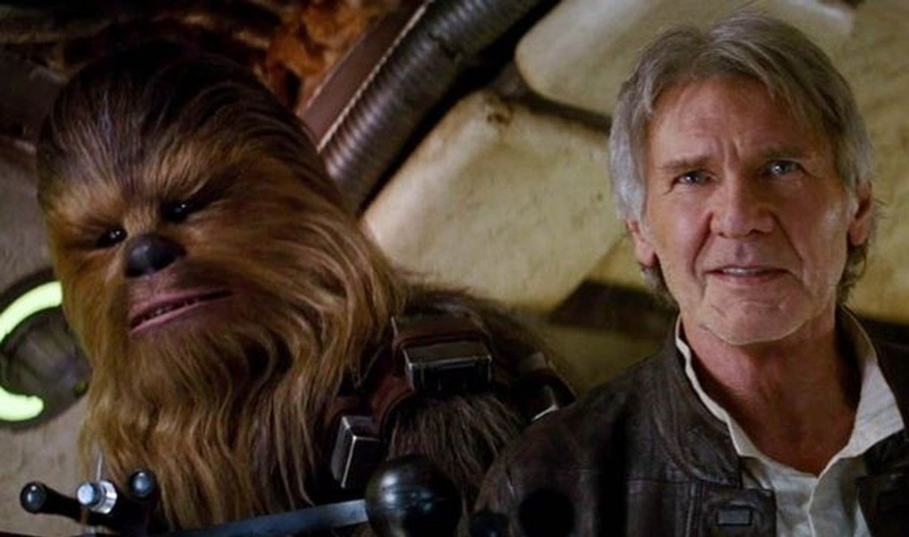 Han Solo and Chewy get their own spin-off (spoiler alert!), and why it may safe the Star Wars legacy!