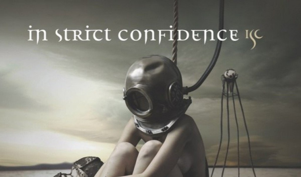 In Strict Confidence announce new EP'Somebody else's dream'