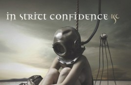 In Strict Confidence announce new EP 'Somebody else's dream'