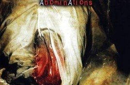 Larva – Abominations