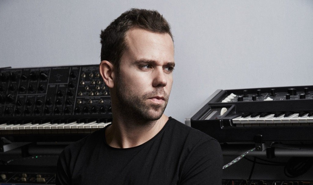 M83 announces new album'Junk' - listen o the first single'Do It, Try It'