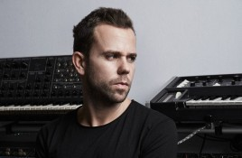 M83 announces new album 'Junk' - listen o the first single 'Do It, Try It'
