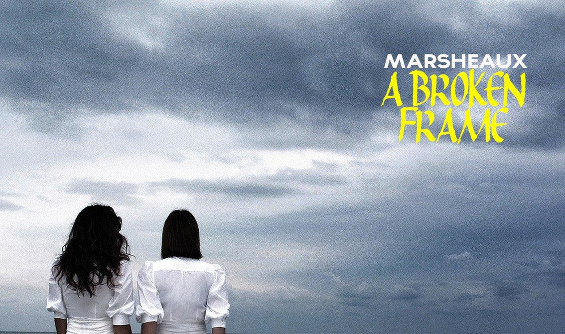 Marscheaux' tribute of Depeche Mode's 'A Broken Frame' album now available for ordering as a 2CD with 12 bonus tracks
