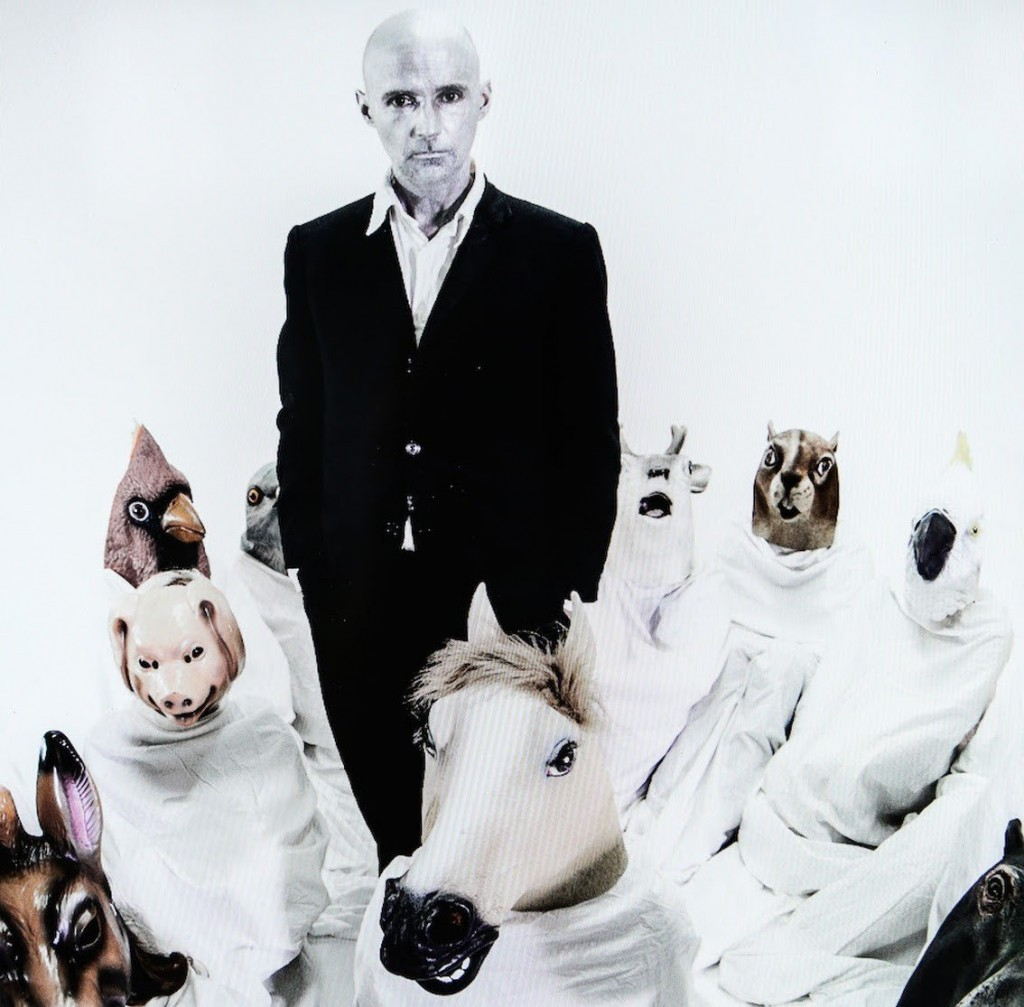 Acid Washed delivers excellent electro remix for Moby's'Almost Loved' - listen here