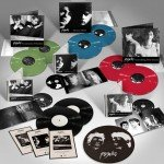 HUGE Psyche collector's fan-pack including lots of vinyl available now - 10 copies only!