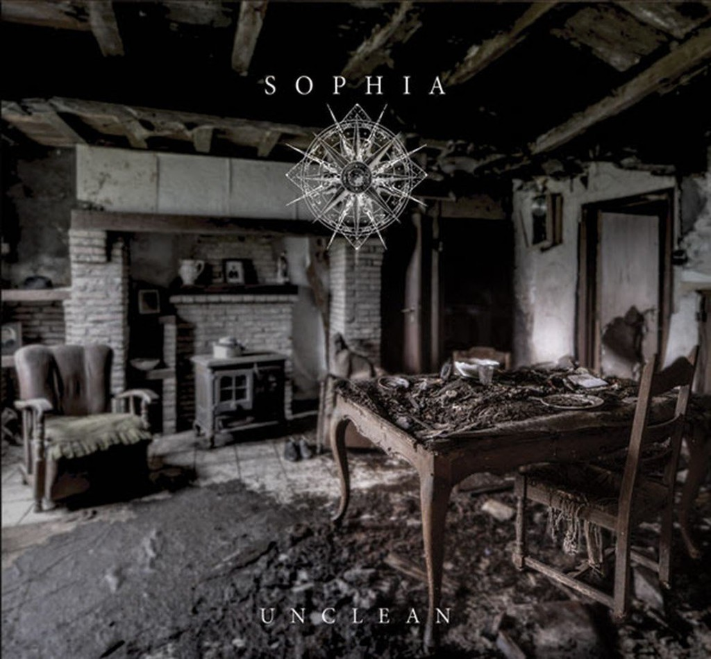 Sophia to deliver'Unclean' album in 3 physical formats