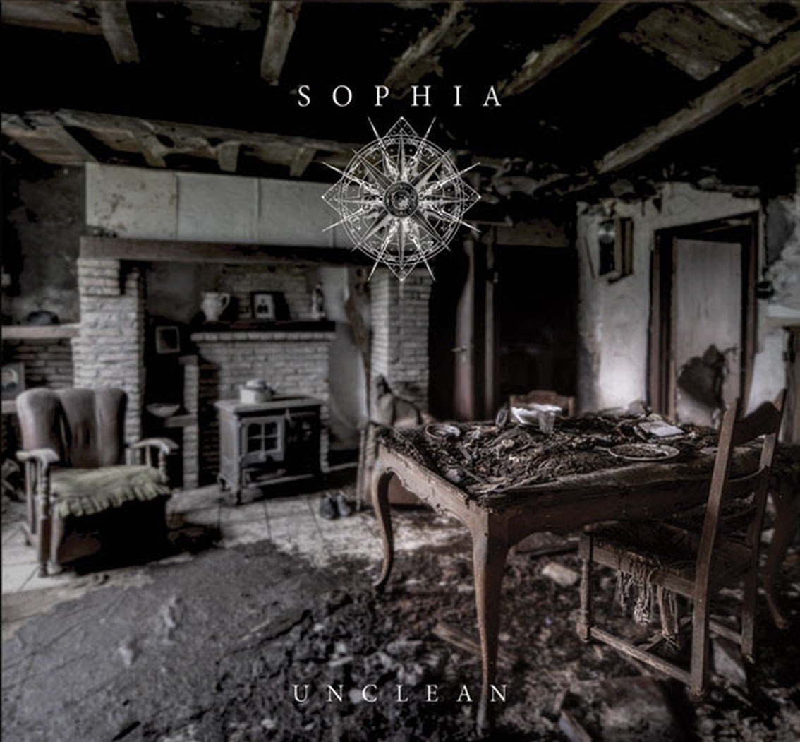 Sophia to deliver 'Unclean' album in 3 physical formats