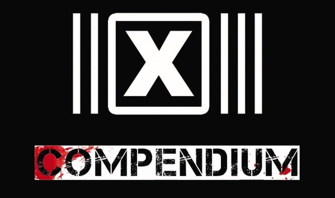Suicide Commando to release very limited 2LP vinyl of 'Bind, Torture, Kill' album (incl. 4 bonus tracks) + 9CD/DVD 'Compendium' ltd boxset - get yours now
