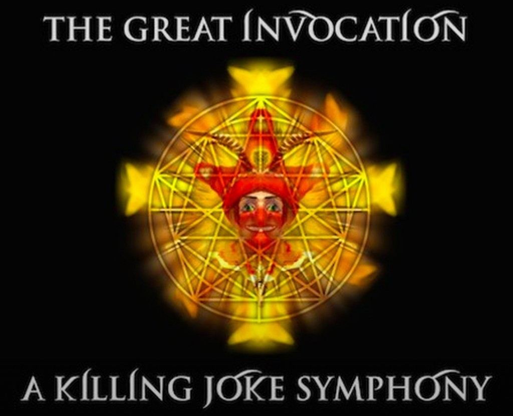 Jaz Coleman to release classical reinterpretations of classic Killing Joke songs,'Symphonic Killing Joke'