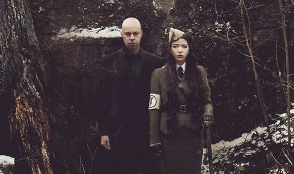 Exclusive premiere new The Operating Tracks video for'Daniel' on Side-Line