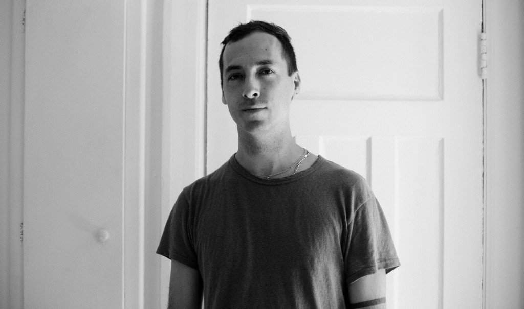Tim Hecker sees'Love Stream' album released as 2LP vinyl