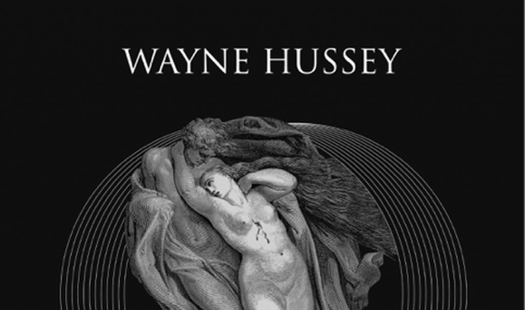 Wayne Hussey re-works Sisters Of Mercy classic'Marian', backed by'My Love Will Protect You', for charity 7inch single