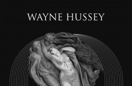 Wayne Hussey re-works Sisters Of Mercy classic 'Marian', backed by 'My Love Will Protect You', for charity 7inch single