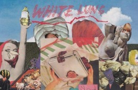 White Lung to deliver 'Paradise' in early may on vinyl and CD - listen to a first track