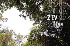 Z'EV – Eleven Mirrors To The Light