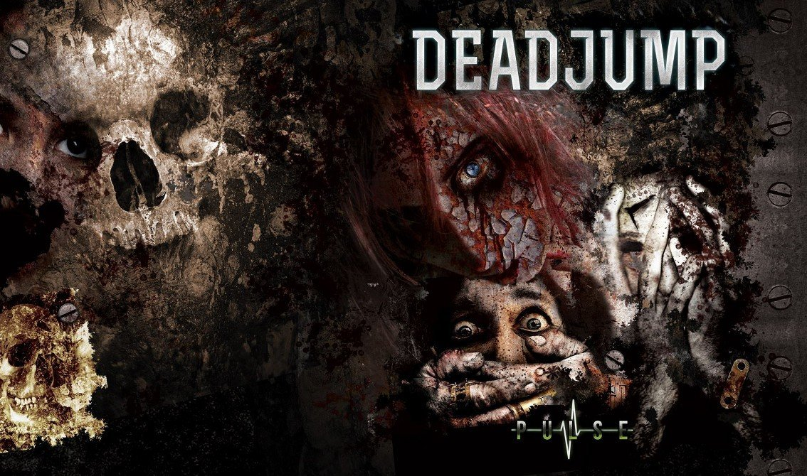 Side-Line introduces DeadJump - listen now to 'Pulse (Radio Edit)' (Face The Beat profile series)