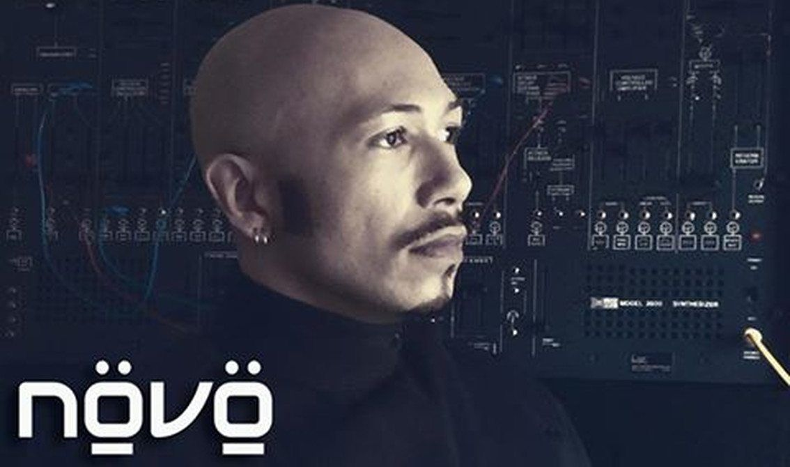 NÖVÖ prepares new album and finally hits Facebook