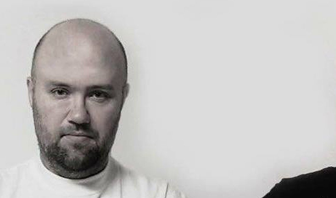 Krister Petersson (Chinese Theatre / Vision Talk) has passed away, 41 years old