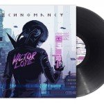 Dope Stars Inc. frontman Victor Love to release debut album 'Technomancy' on vinyl and CD