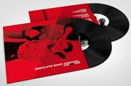 Absolute Body Control releases 'Wind(Re)Wind' with bonus tracks on as a 2LP black vinyl set