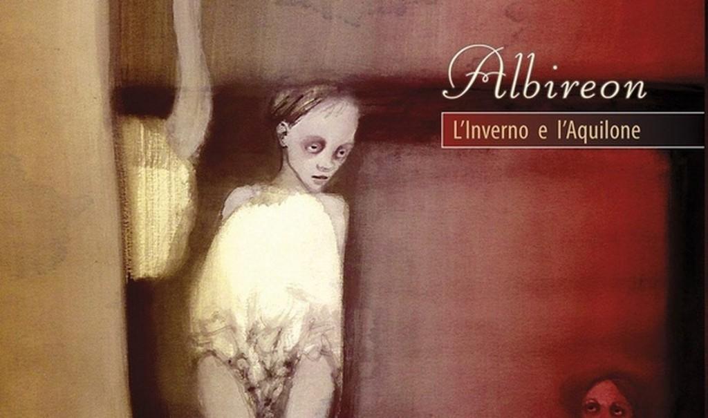 Neo-folk act Albireon returns with'L'inferno e l'aquilone' album